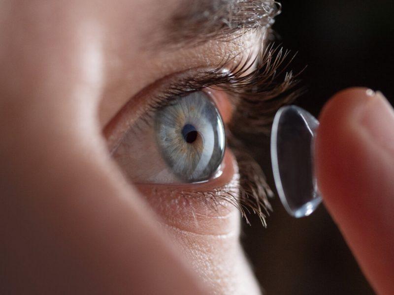Acuvue Oasys Lens ile Gözleriniz Daha Rahat